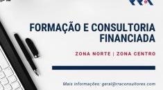 Formação e Consultoria Financiada