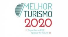 """Programa de Formação-Ação """"Melhor Turismo 2020"""""""